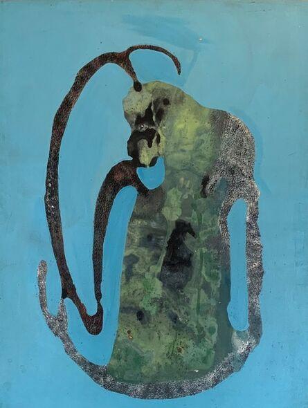 Moussa Traoré, 'Mon Combat', 2018