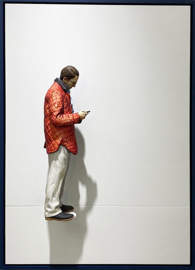 Kwon Daehun, 'Drawing 3-Ⅱ', 2020