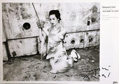 Nobuyoshi Araki, 'Private Tokyo', 1996