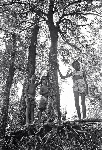 Earlie Hudnall, Jr., 'Roots', 1997