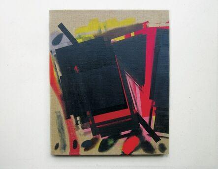 Paul Branca, 'Couch Crash', 2009