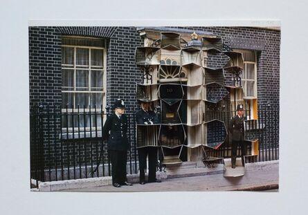 Abigail Reynolds, 'Downing Street 19/19', 2010