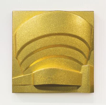 Richard Hamilton, 'The Solomon R Guggenheim', 1965