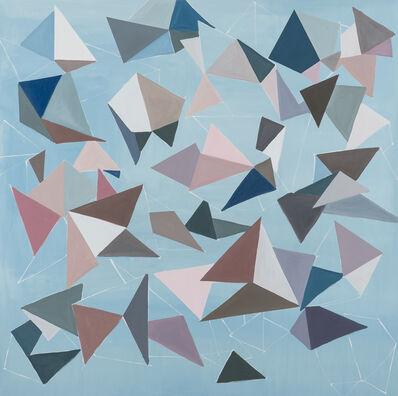 Luciana Levinton, 'Untitled (Bichos-After Lygia Clark)', 2021