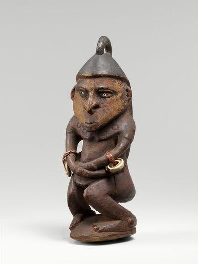 'Figurine', mid-20th century