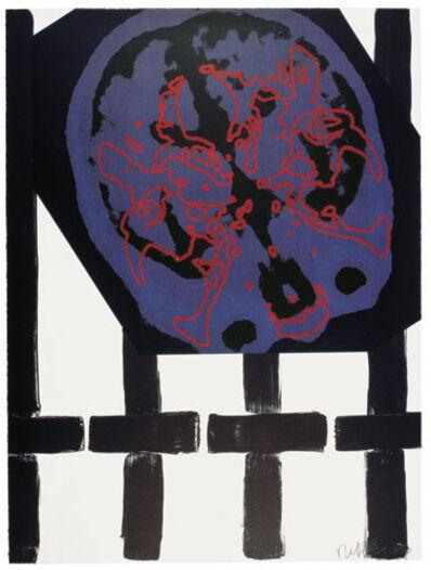 Robert Longo, 'Untitled - for Joseph Beuys', 1987