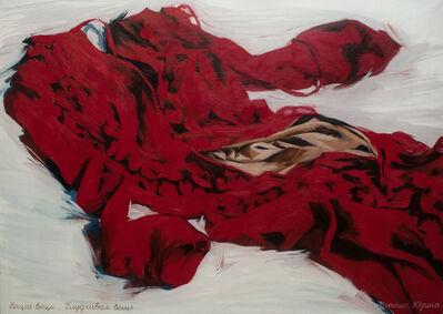 Natasha Yudina, 'Lascivious clothes', 2014