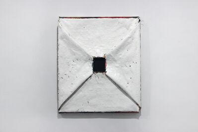 Adam Winner, 'Large Crushed Bucket #2', 2015