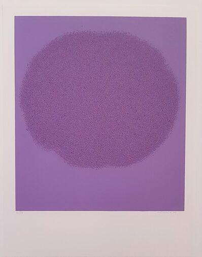 Bernd Berner, 'Abstract Compostion', 1971