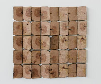 Claire de Santa Coloma, 'Untitled', 2014-2015