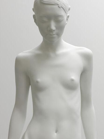 Don Brown, 'Yoko VII(archive ref: DB003)', 2012