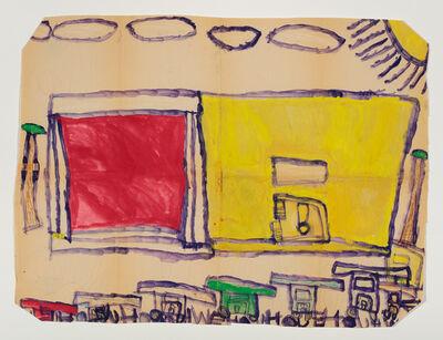 Laura Craig McNellis, 'Untitled (No. 12)', 1972-1980