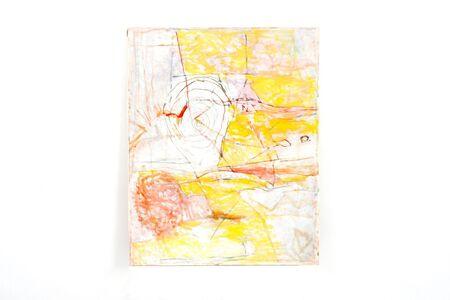 Usami Kuninori, 'Spider Web', 1990s