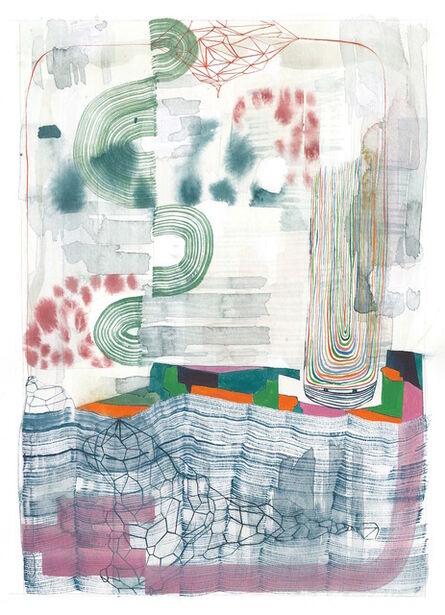 Gabe Brown, 'Untitled 313', 2017