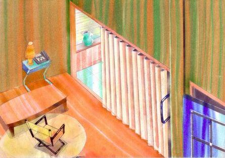 Satoshi Okano, 'room', 2005