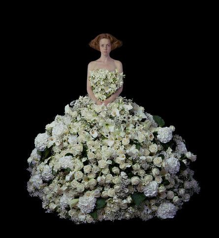 Nathalia Edenmont, 'First Wedding', 2013