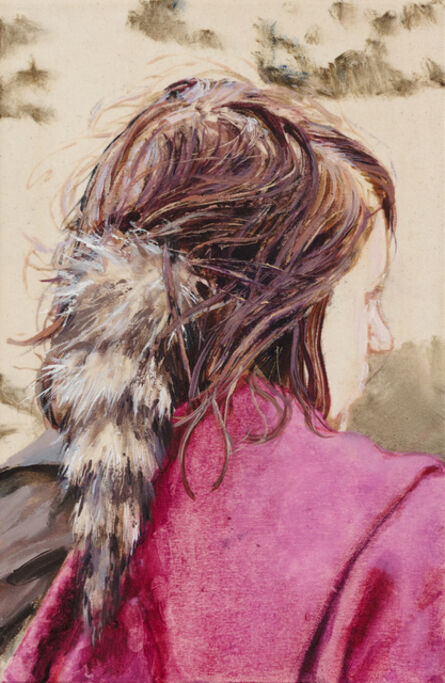 Sara-Vide Ericson, 'The Lurer', 2021