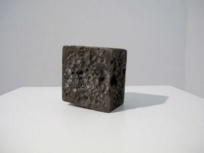 Hilario Isola, 'The Square Moon', 2017