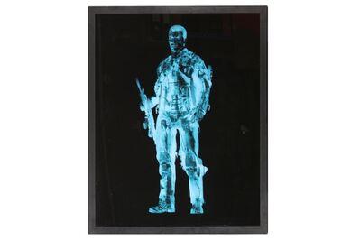 JJ Adams, 'Terminator (Uncle Bob)', 2019
