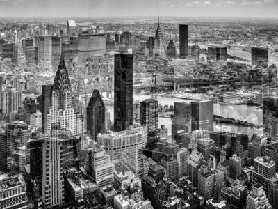 Nicolas Ruel, 'Manhattan (New York, USA)', 2014