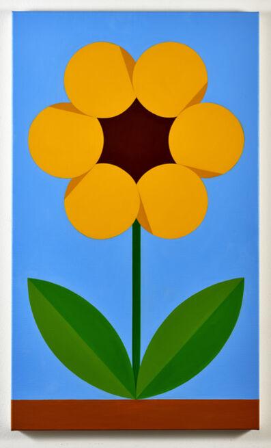 Leonhard Hurzlmeier, 'Grand Fleur', 2020