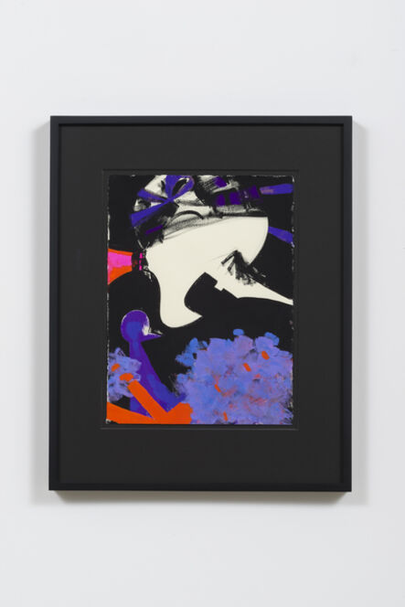 Ellen Berkenblit, 'Untitled', 2015