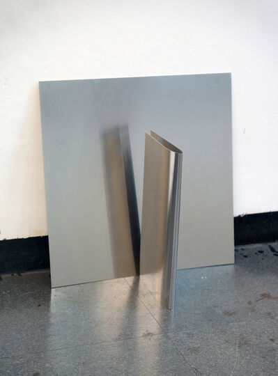 Jinny Yu, 'Non-Painting Painting', 2012