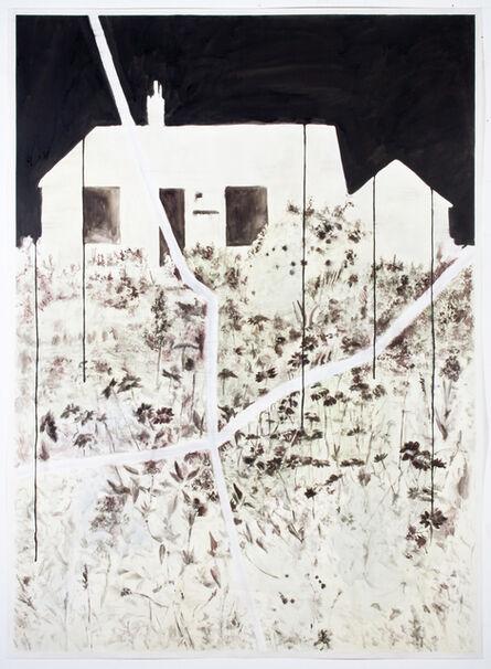 Uwe Wittwer, 'Prospect Garden', 2015