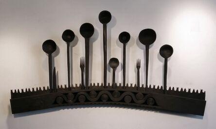 Katie Dell Kaufman, 'Renewable Feast'