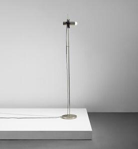 Angelo Ostuni, 'Adjustable floor lamp, model no. 399', circa 1960