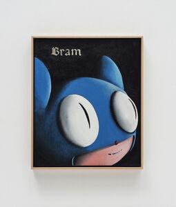 Edgar Plans, 'Bram', 2020