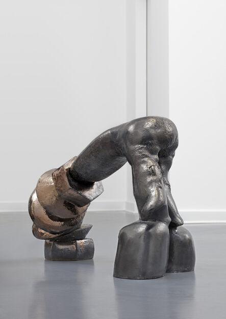 Elsa Sahal, 'Grand Futuriste', 2003