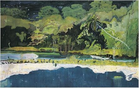 Peter Doig, 'Grande Riviere', 2001-2002