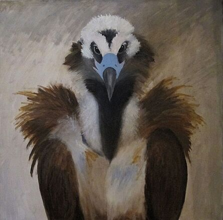 Gemma Kahng, 'Vulture II', 2019
