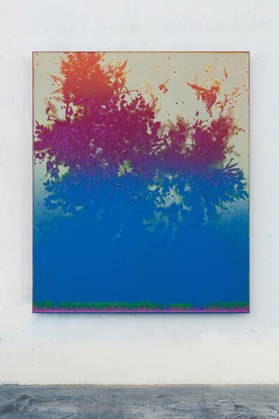 Pan Jian 潘剑, 'Lightening's Edge-20200129', 2020