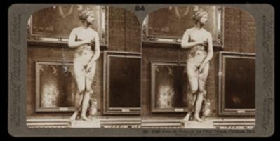 Bert Underwood, 'Venus de Medici in the Uffizi Palace, Florence', 1900