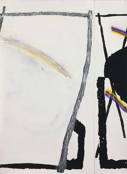 Shaun O'Dell, '3. Painting', 2015