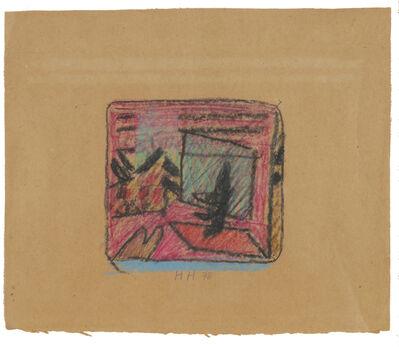 Howard Hodgkin, 'Untitled', 1978