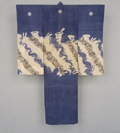 Unknown Artist, 'Child's Kimono', 19th century