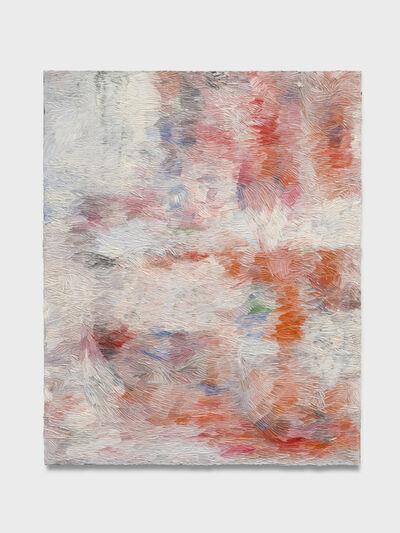 Dashiell Manley, 'F.B. (side view)', 2021