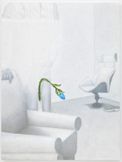Stuart Hawkins, 'Portrait of a Man', 2013