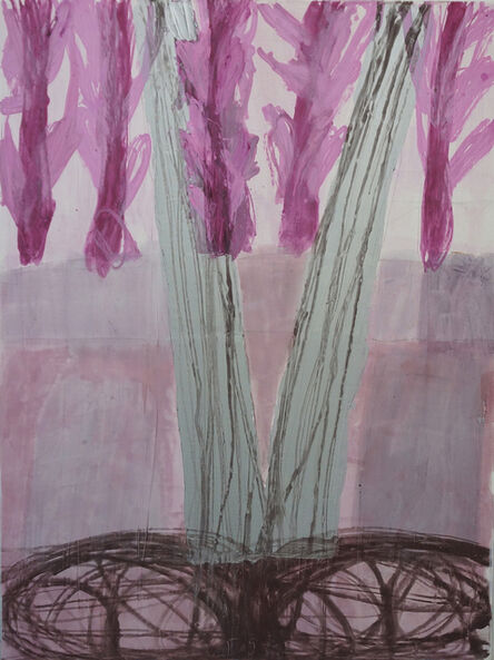 Robert Solomon, 'Tree in the Meadow', 2018