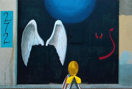Nathan Lyons, 'Untitled (Tucson)', 2013