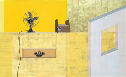 Gordon Lee, 'Priority Mail', 2006