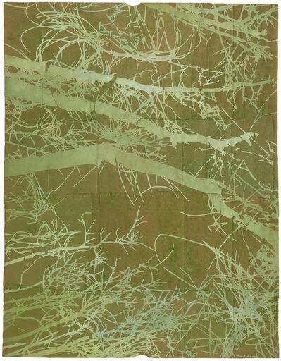 Maysey Craddock, 'Ghost Pond', 2019