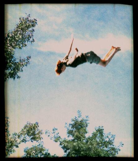 Elijah Gowin, 'Falling in Trees 2', 2006
