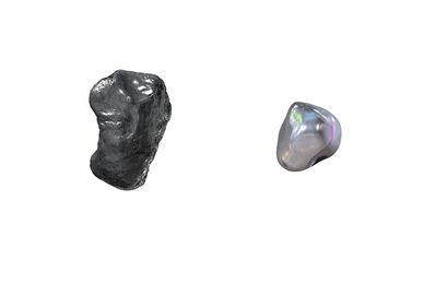 Tabor Robak, 'Rocks', 2011