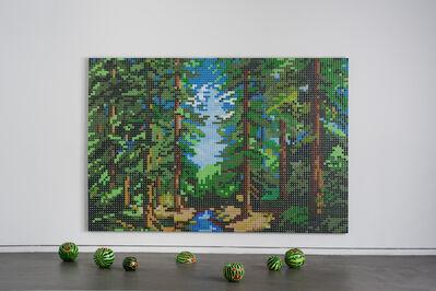 Tal Amitai-Lavi, 'Untitled', 2015-2017