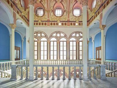 David Burdeny, 'Ballet School, Havana, Cuba', 2014