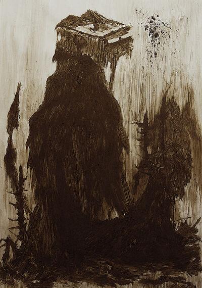Matías Duville, 'Untitled', 2012